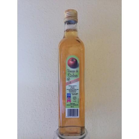 Vinagre de Sidra 500 ml.