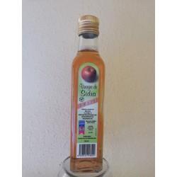 Vinagre de Sidra de 250 ml.
